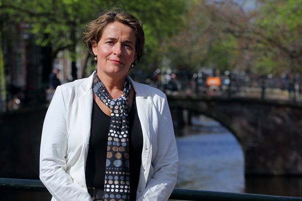Marijke Helmonds